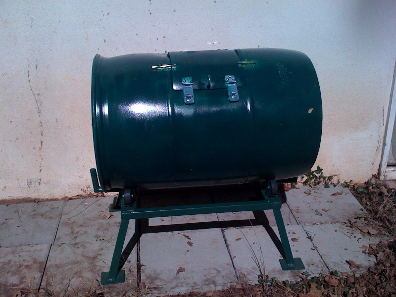 Compost Tumbler Tumble10